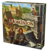 Dominion Edition II – Die Intrige