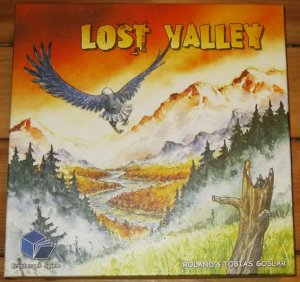 Lost Valley