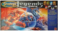Stratego Legends - Das bedrohte Land