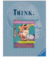 Think. Namen & Gesichter